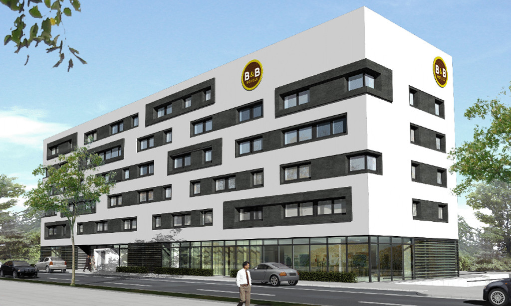 B B Hotel Berlin Airport 12529 Berlin Schonefeld Hotel Buro