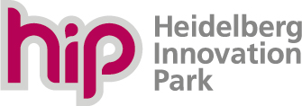 Heidelberger Innovation Park - Gebäude 106 - Logo